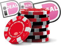 casino storting met iDeal